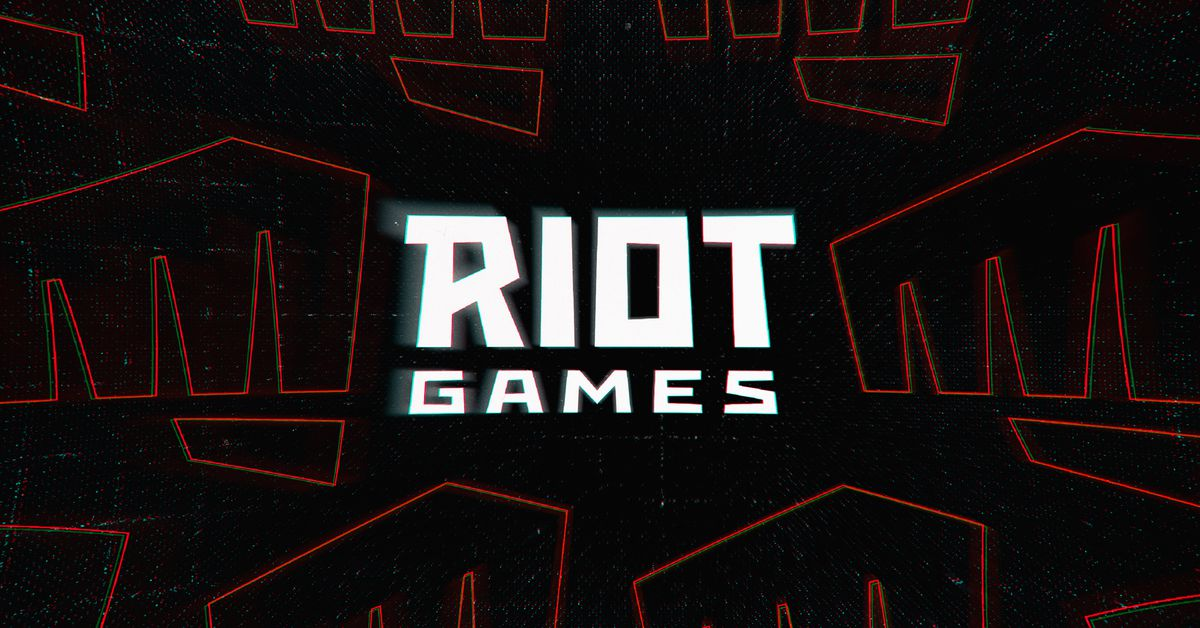 Riot Games addresses burnout and crunch by giving employees a week off