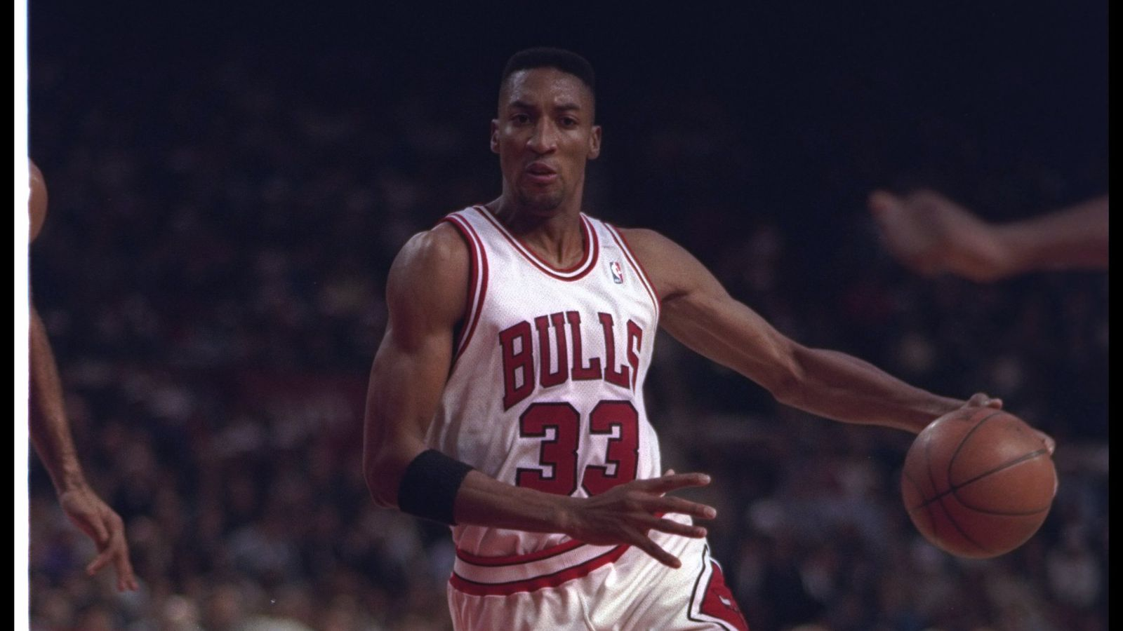 The time Scottie Pippen keyed a 4th quarter comeback to clinch the 1992 NBA Finals - Blog a Bull
