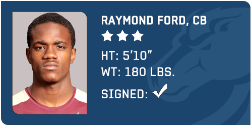 Ray Ford