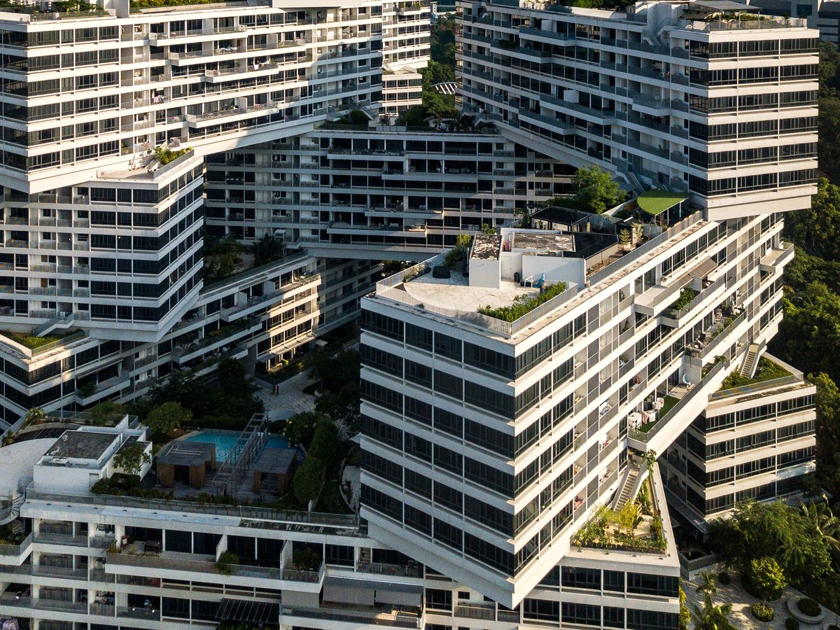 Things to do in Singapore: Design and architecture - Curbed