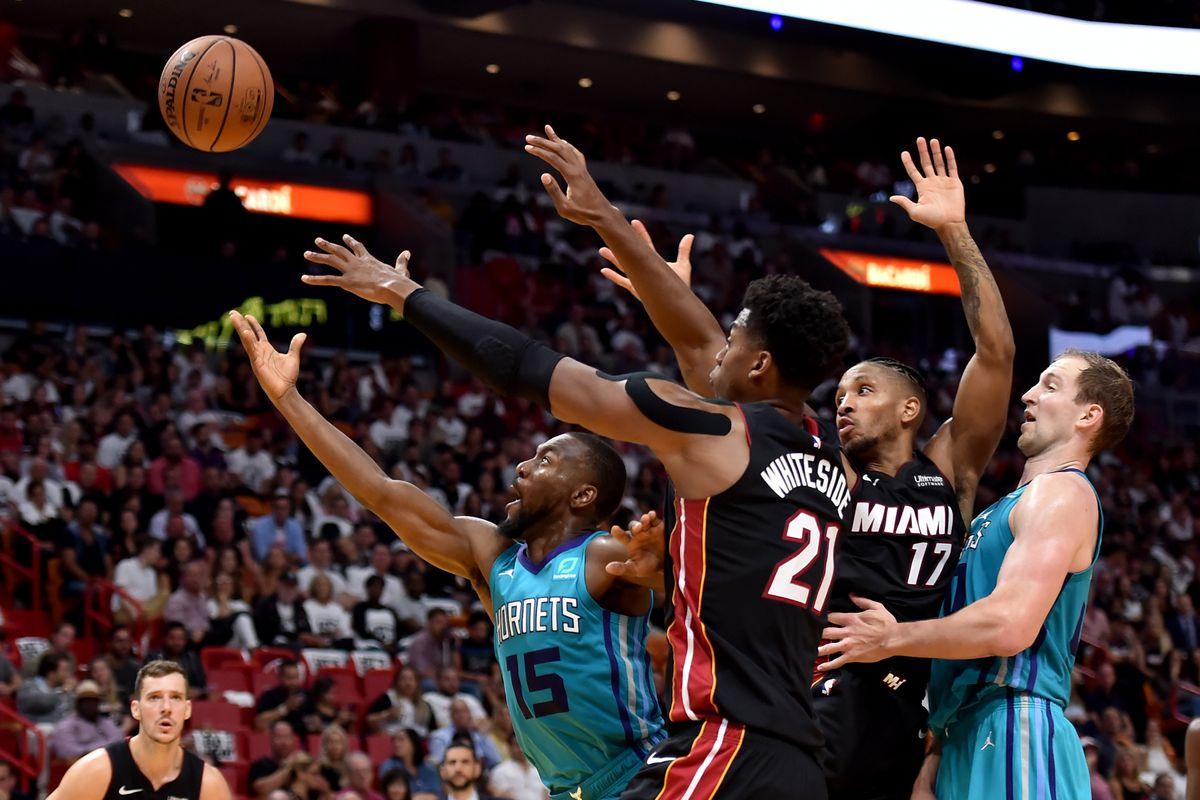 Heat vs. Hornets - Game Summary - October 30, 2018 - …