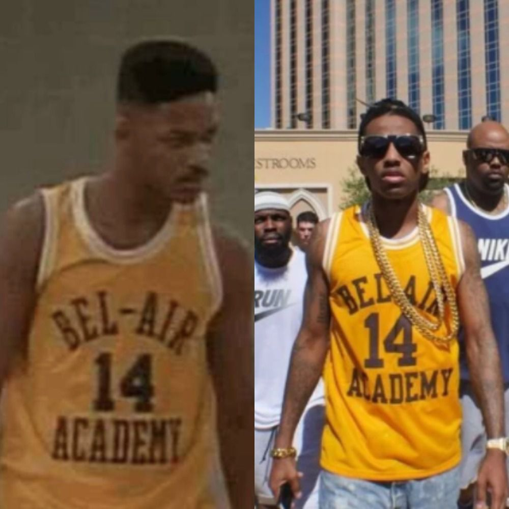 69e3988eddde 8 times Fabolous had the jerseys we wish were real - SBNation.com