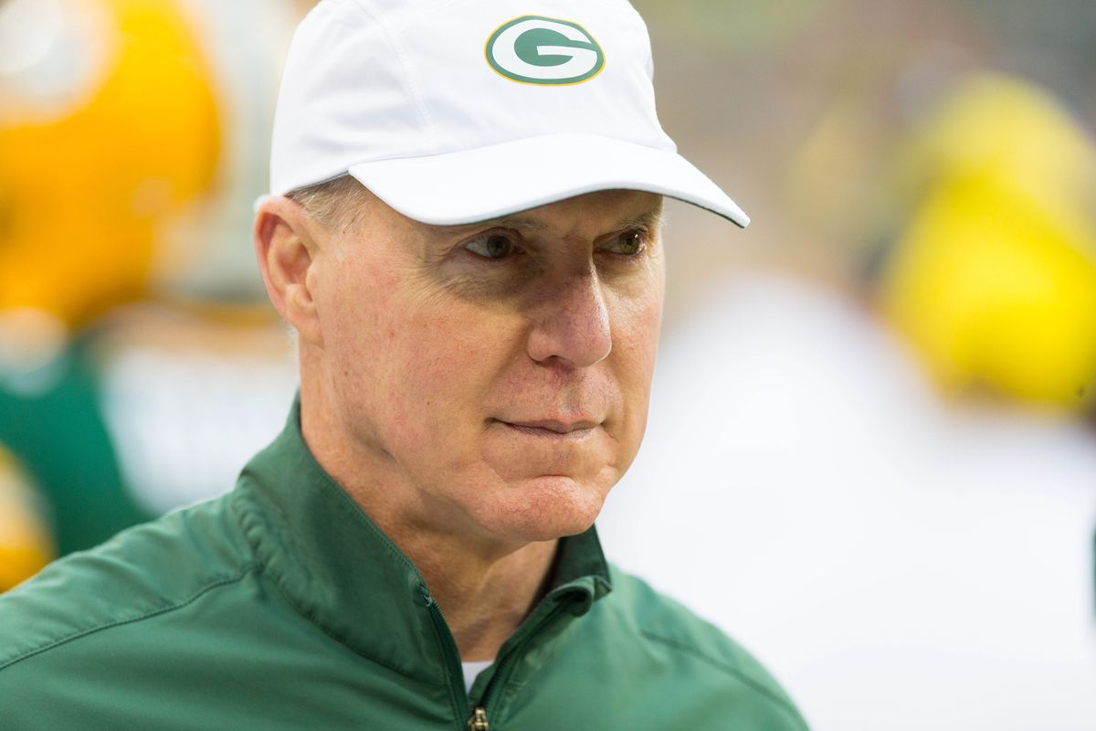 Anatomy Of A Winner Green Bay Packers Gang Green Nation