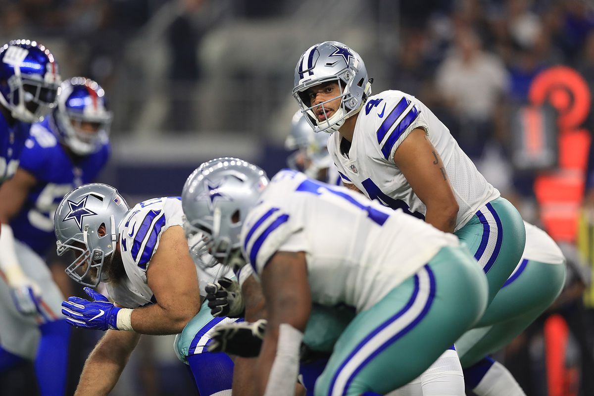 NFL picks 2017, Week 2: Experts expect Cowboys and Raiders ...