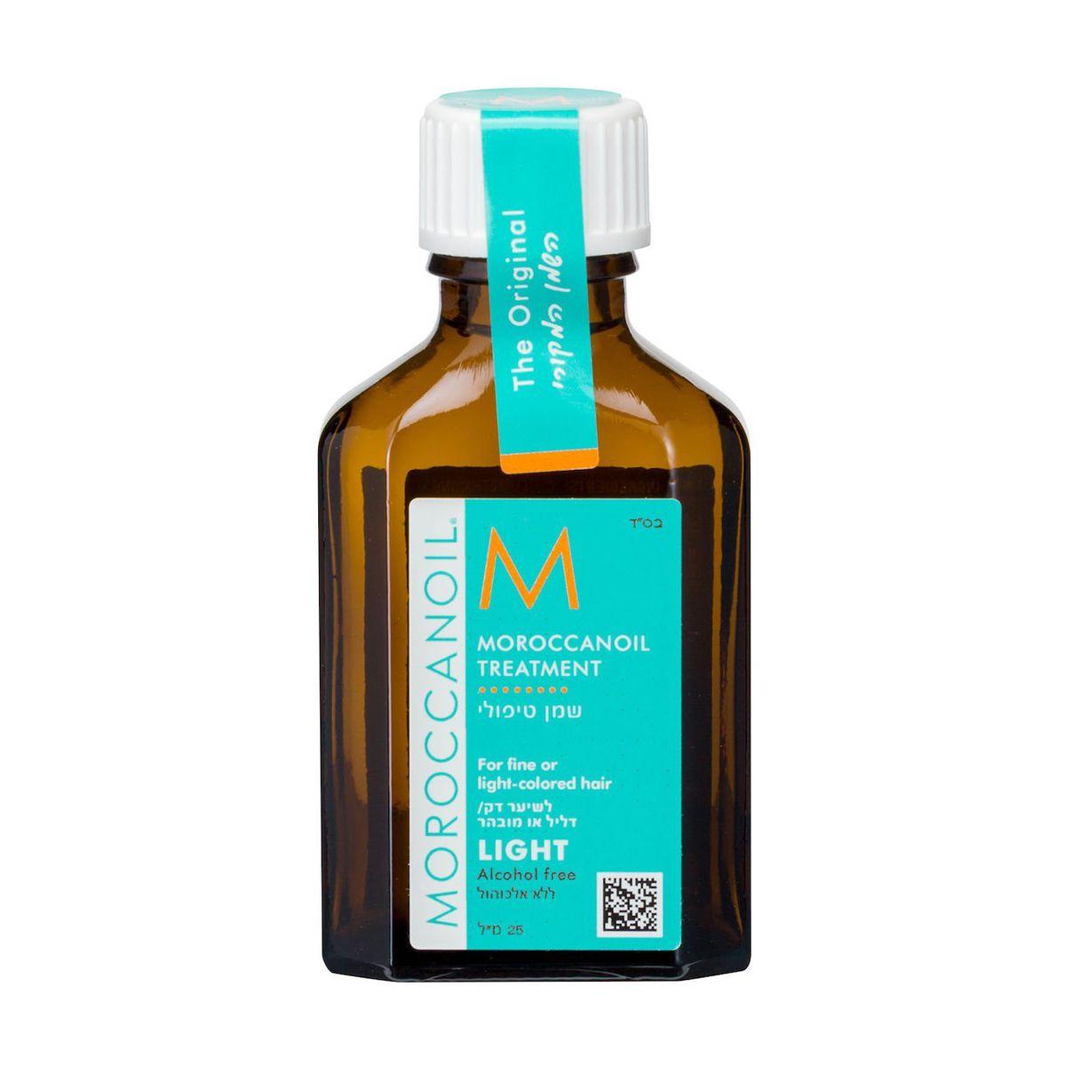 Moroccanoil Hair Oil Treatment