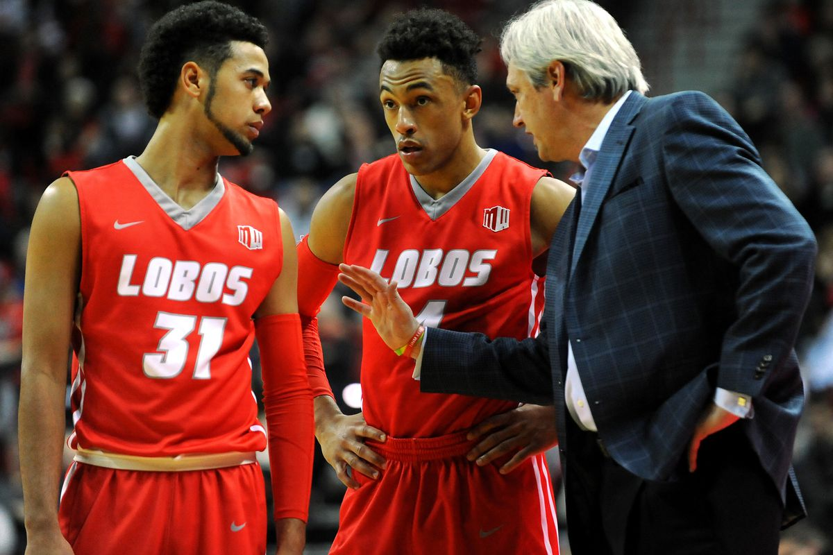 The Lobos' bench is finding its rhythm