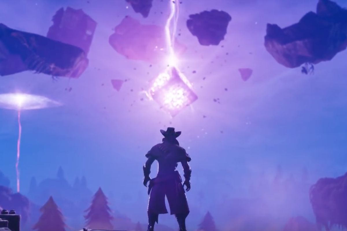 Fortnite' launches new 'Fortnitemares' Halloween event