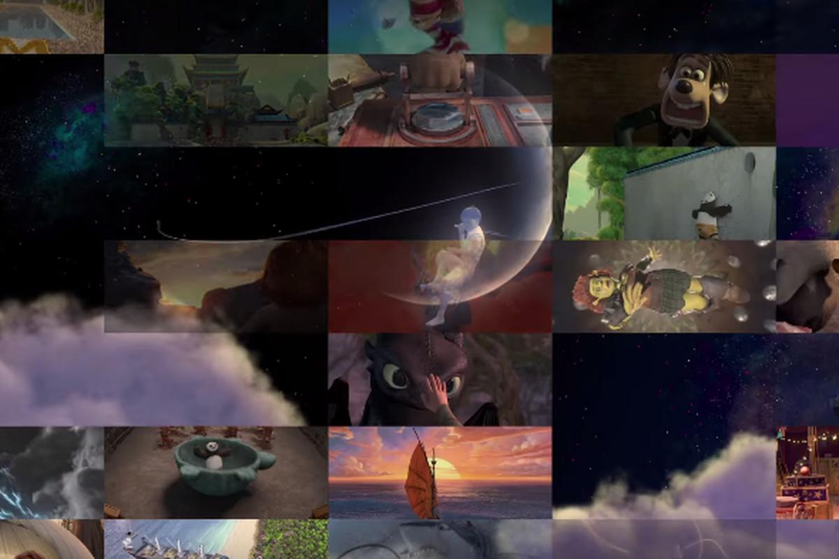 Comcast Internet Deals >> Comcast announces plan to buy DreamWorks Animation for $3 ...