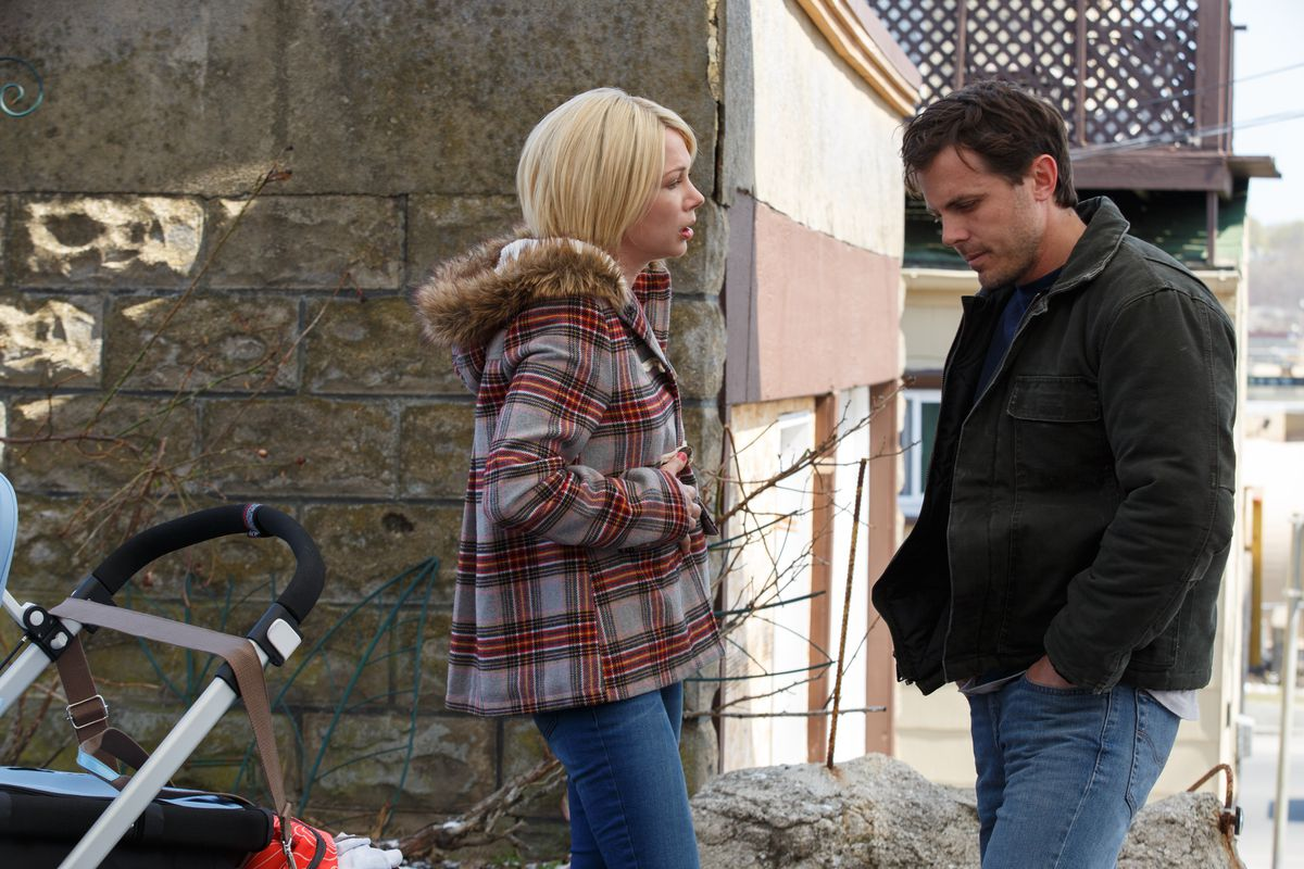 Manchester by the Sea - Randi / Lee