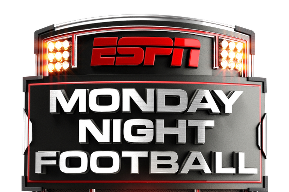 Cardinals Vs Chargers Monday Night Football Tv Schedule