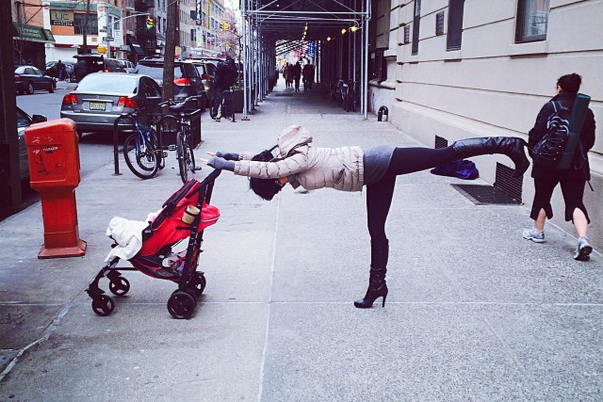 "Photo via Hilaria Baldwin/<a href=""http://instagram.com/p/jXDugpA8Ru/"">Instagram</a>."