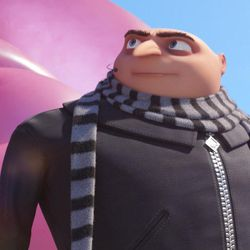 """Steve Carell returns as Gru in """"Despicable Me 3."""""""