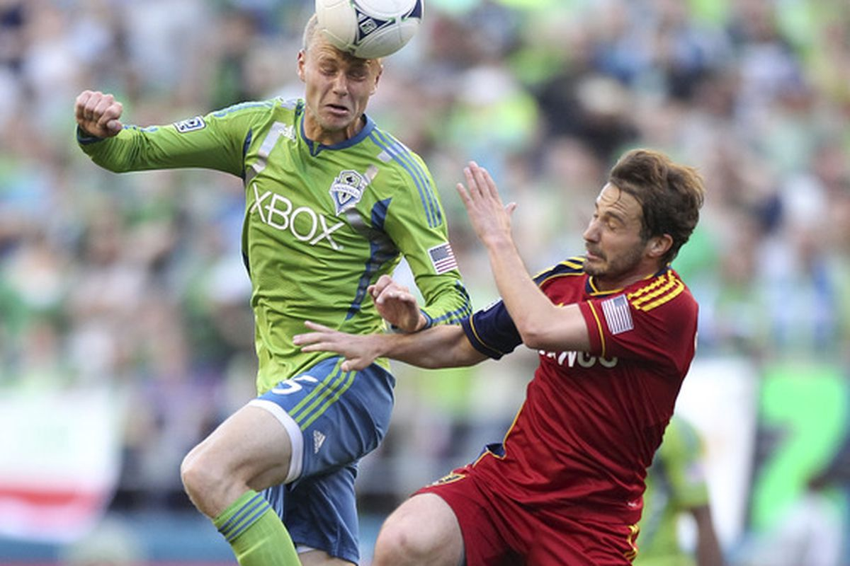 2013 Sounders Predictions: Young Player & Breakout