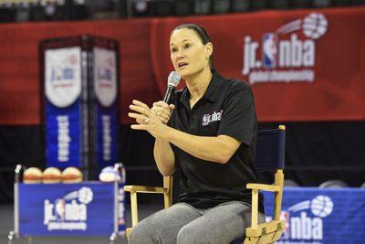 Jr. NBA Global Championships - Tip Off Ceremony