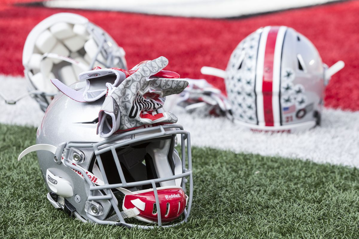 Ohio State sends offer to offensive tackle, tight end