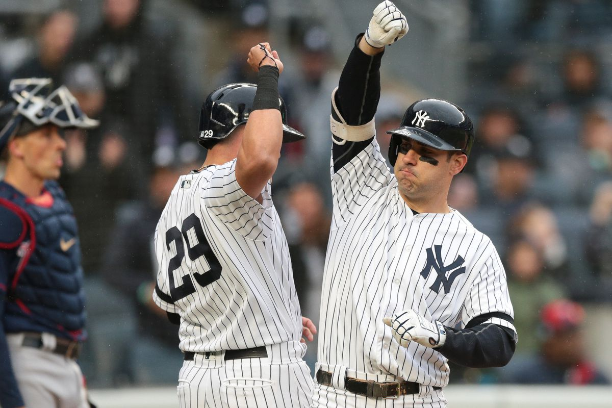 The three biggest surprises of the Yankees' 2019 season