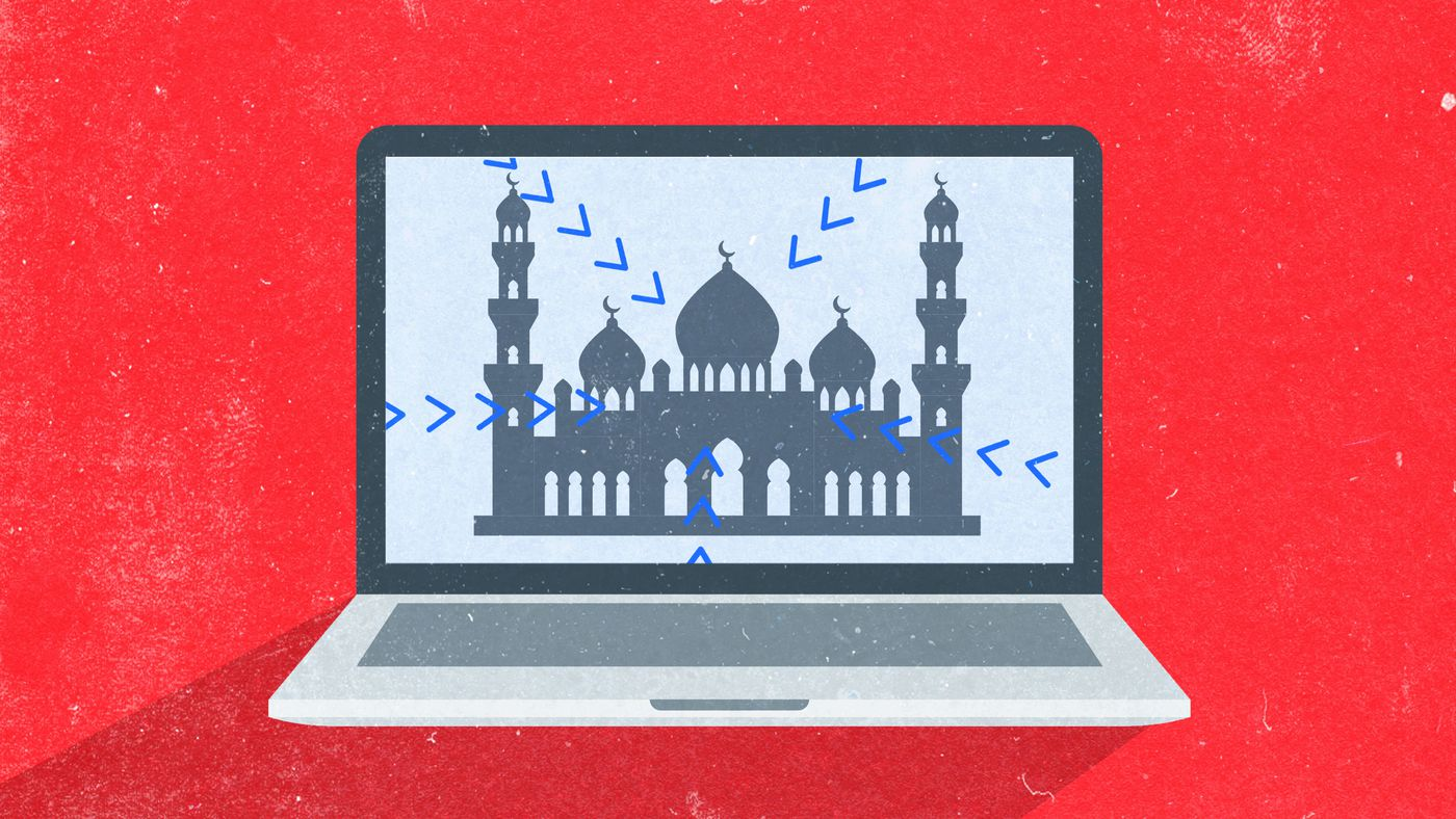 The Christchurch Shooter and the Distorting Power of the Internet