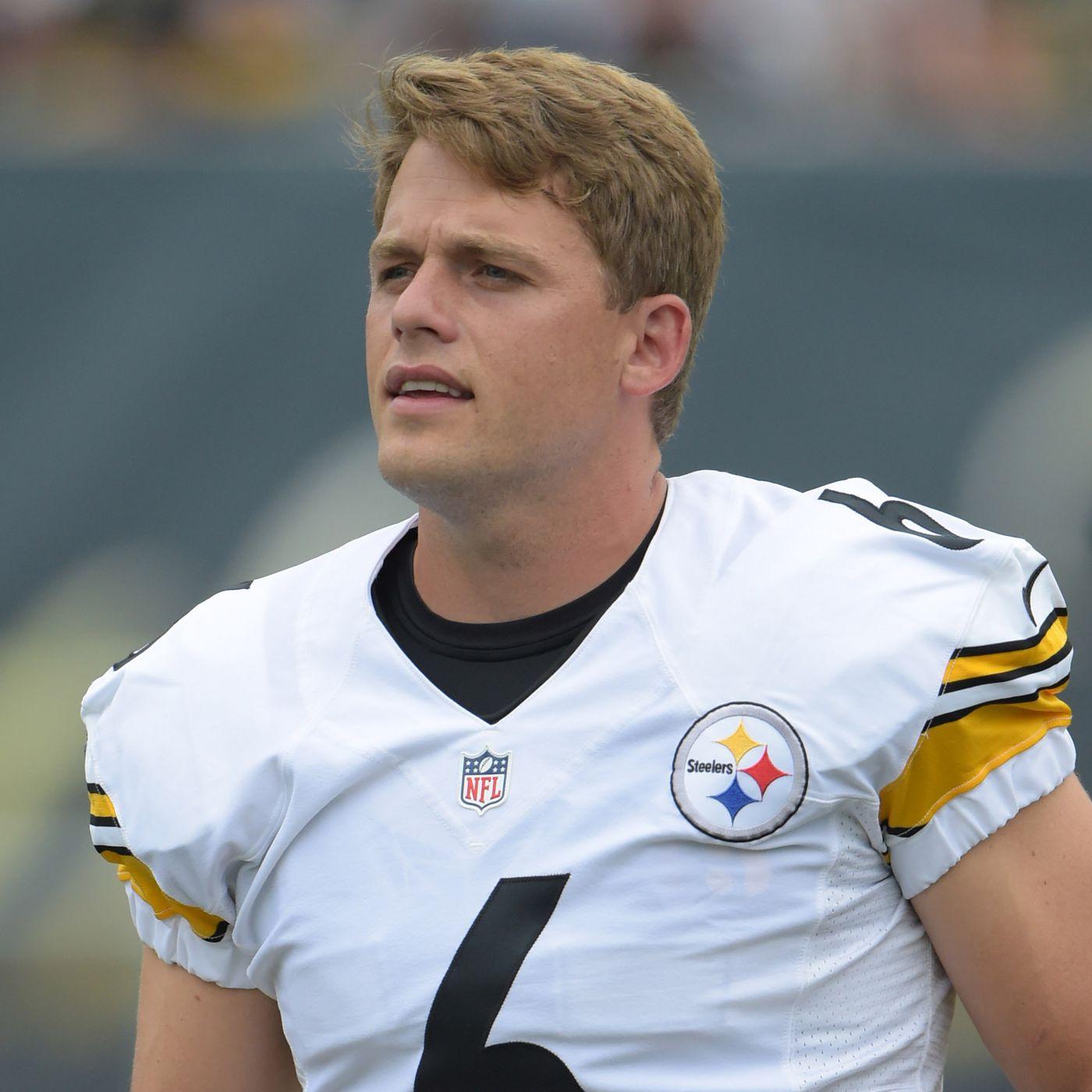 Pittsburgh Steelers kicker Shaun Suisham retires from the NFL ...