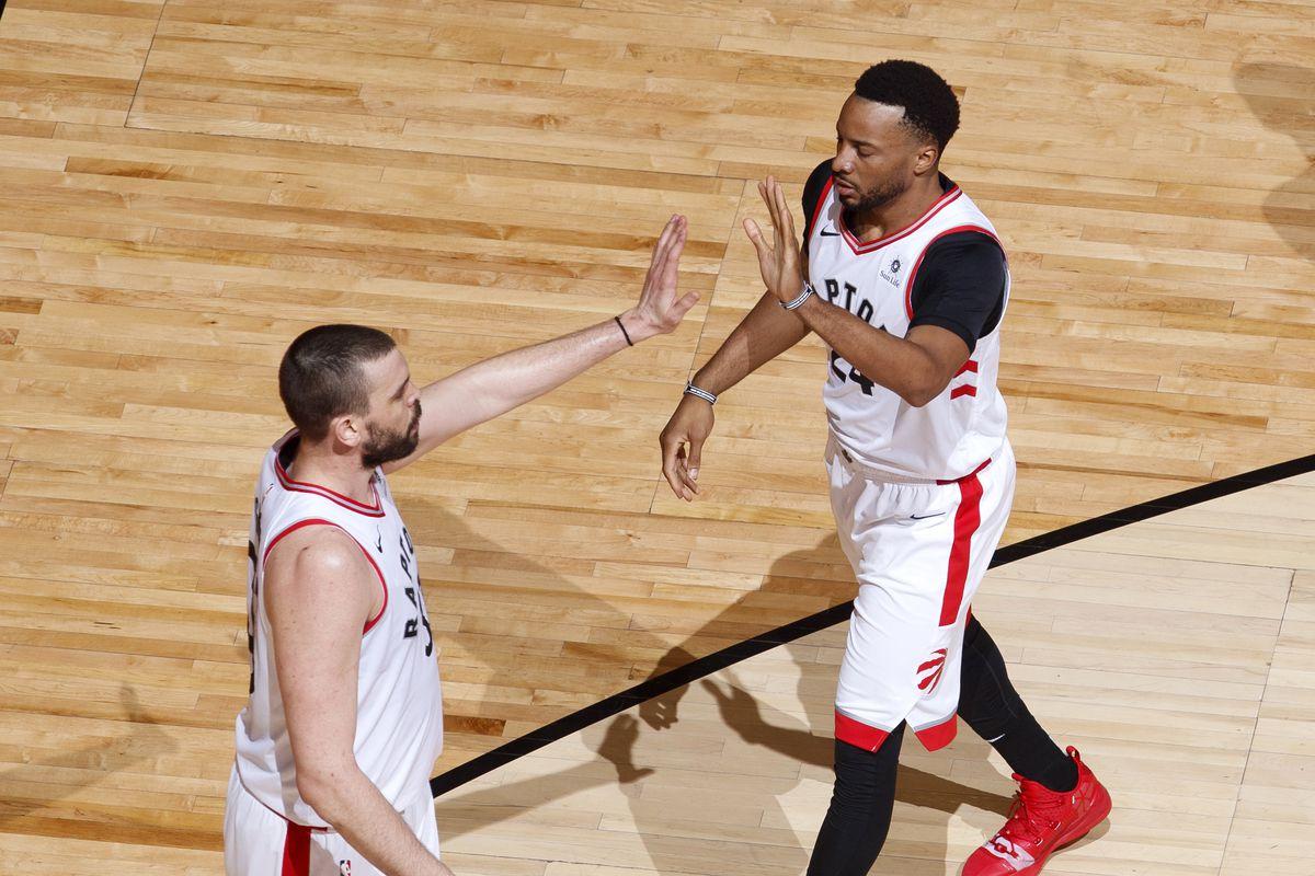 Five thoughts on the 2019-20 NBA preseason: Toronto Raptors storylines