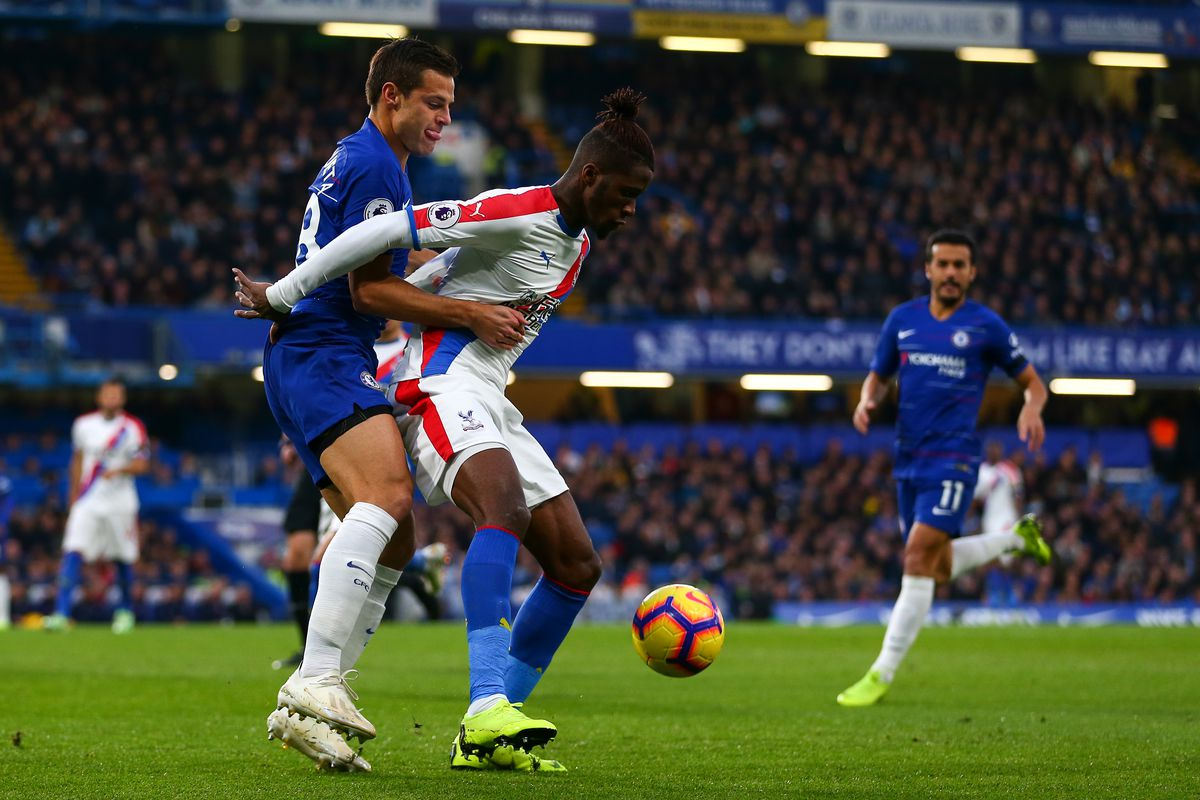 Chelsea Vs Crystal Palace Premier League Preview Team News How To Watch We Ain T Got No History