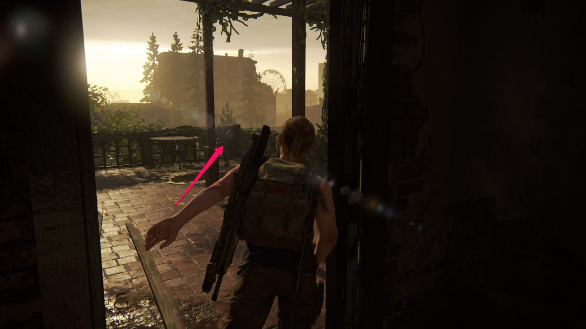 The Last of Us Part 2 guide: Seattle Day 1 – Hostile Territory collectibles walkthrough