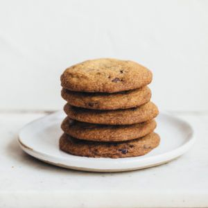 Cookies at Baked & Wired