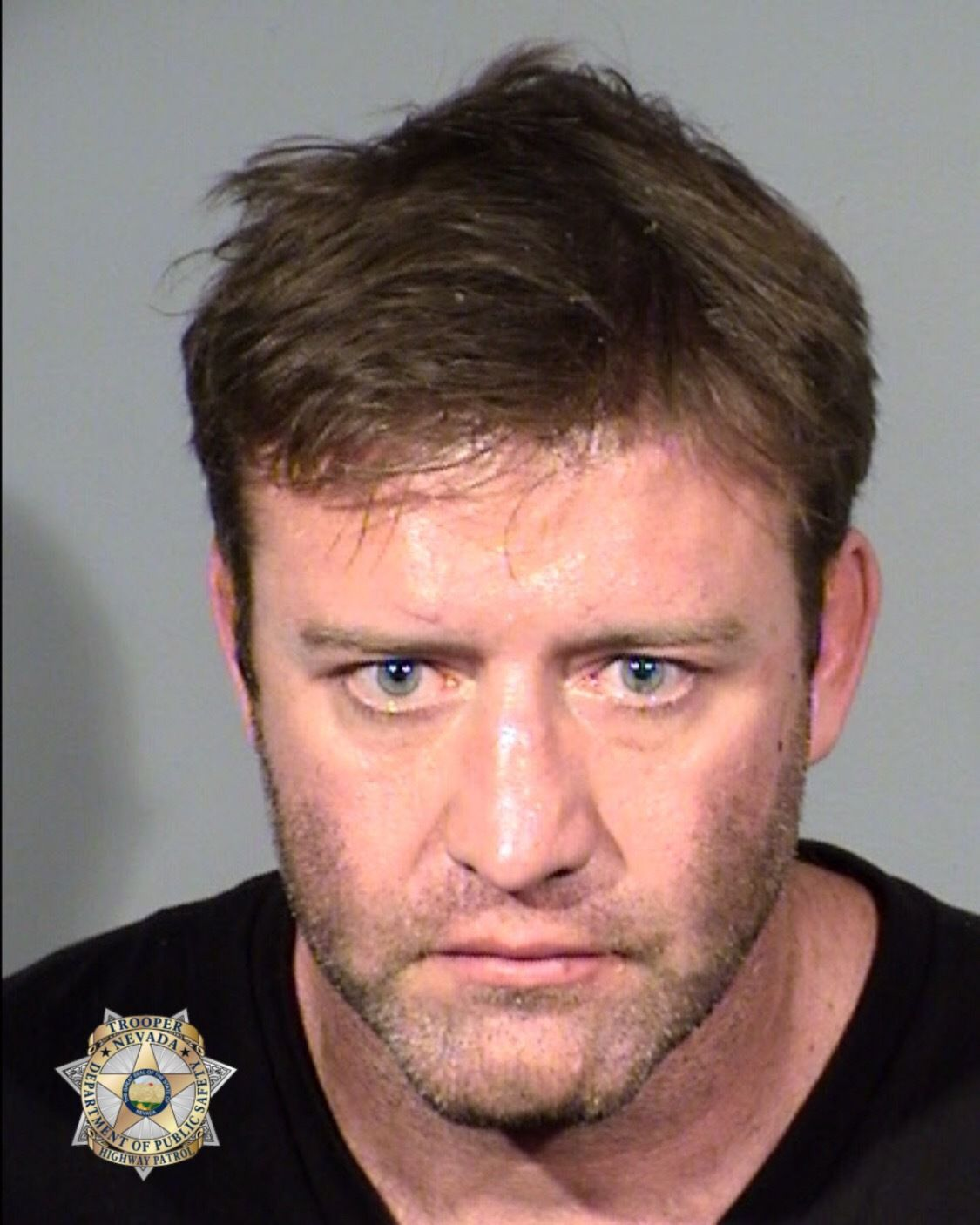 Stephan Bonnar charged with DUI after being restrained by citizens - MMA Fighting