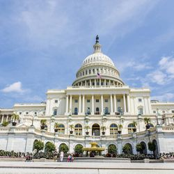 In a separate action, Congress gave the independent U.S. Commission on International Religious Freedom a reprieve for the first nine months of 2015, passing a funding measure that included an authorization for the panel to spend funds appropriated for its operations.