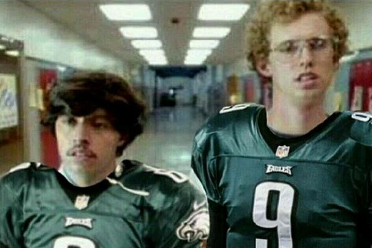 9b36e40ef1c 10 reasons the Eagles are going to be a dumpster fire this season ...