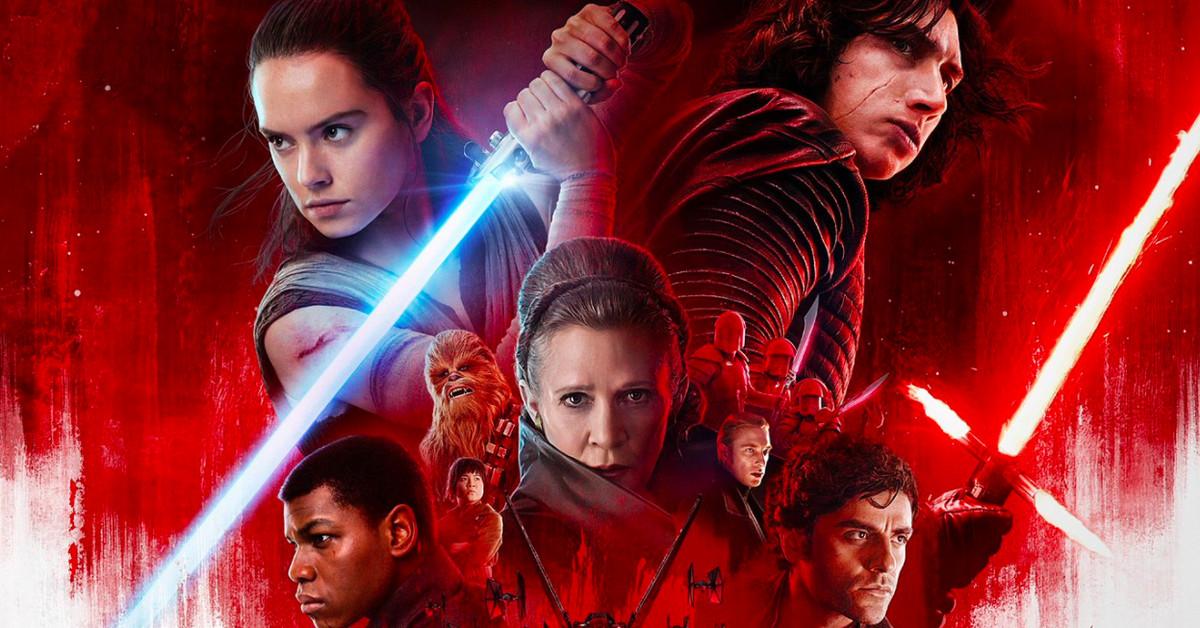 Star Wars: The Last Jedi spoilers: a very big secret is revealed. Or is it?Darth Vader - Han Solo - Jedi - Lucasfilm - Luke Skywalker - Star Wars - Star Wars: The Force Awakens - Superman - The Force - Yoda