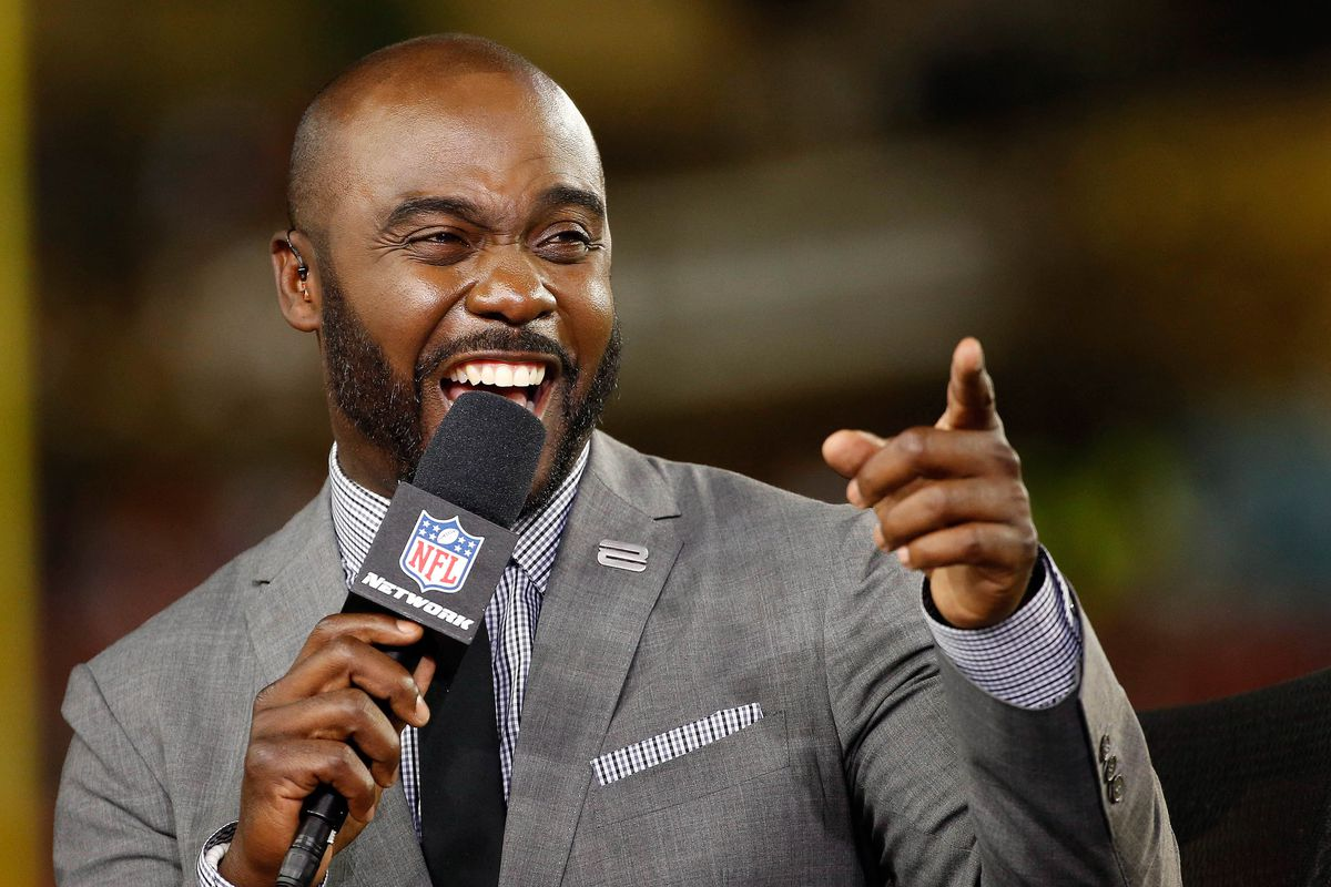 NFL Network suspends Marshall Faulk, other ex-players over sexual misconduct allegations