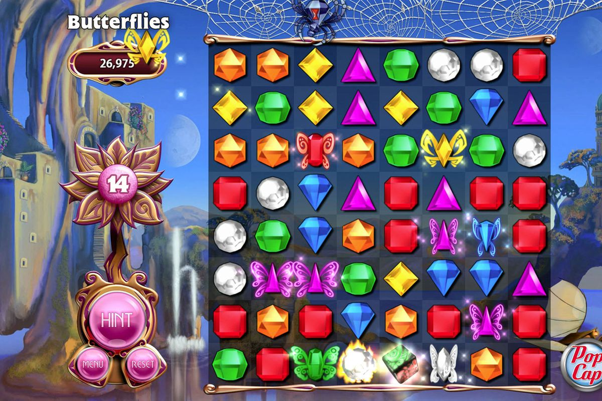 From Bejeweled to Candy Crush: Finding the key to match-3