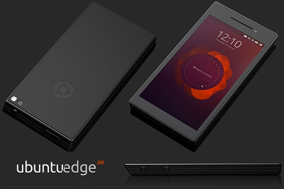 ubuntu edge rumor