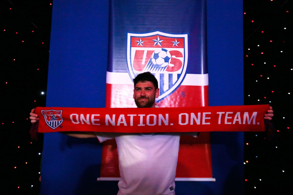 One Nation. One Team. I Believe!