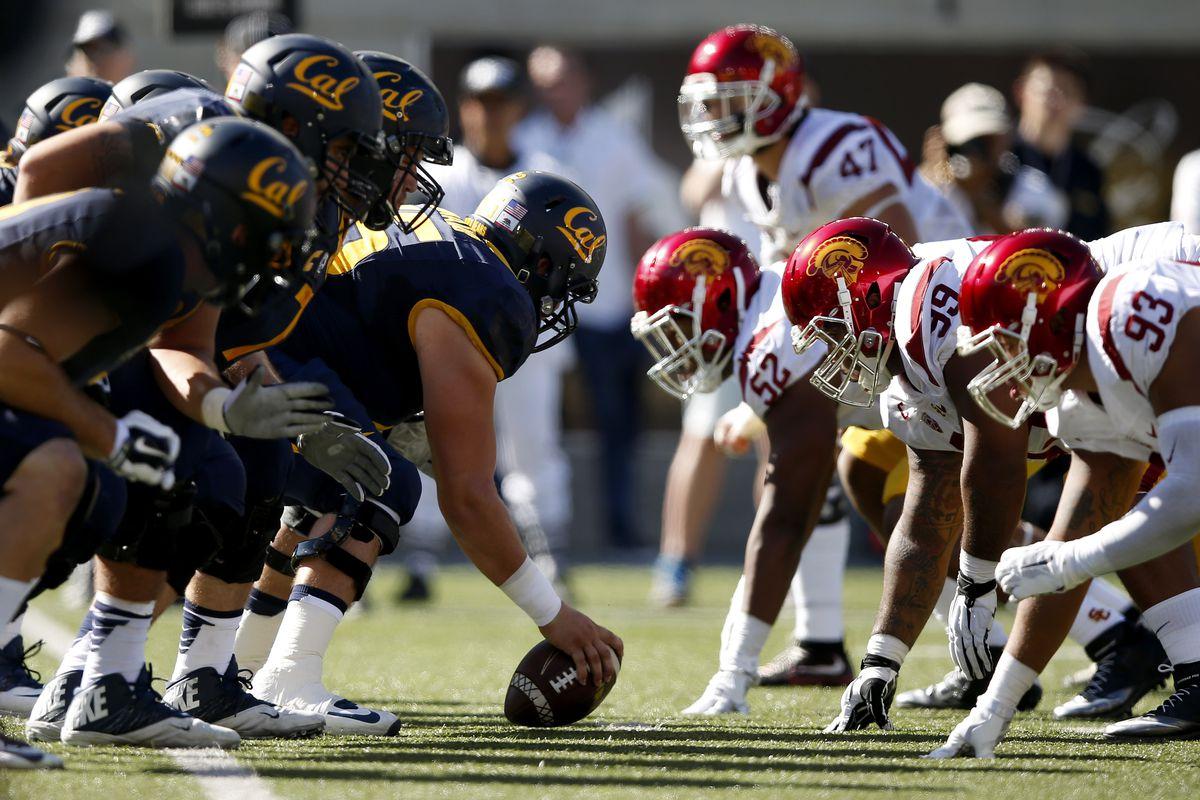 USC v California