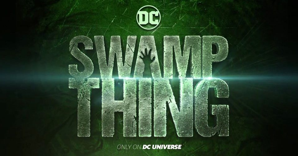 DC Universe has canceled Swamp Thing