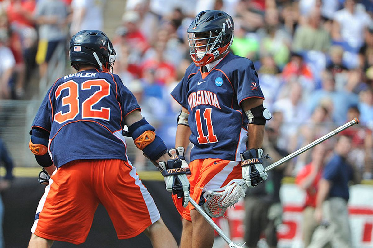 Congrats to the 2011 Wahoos