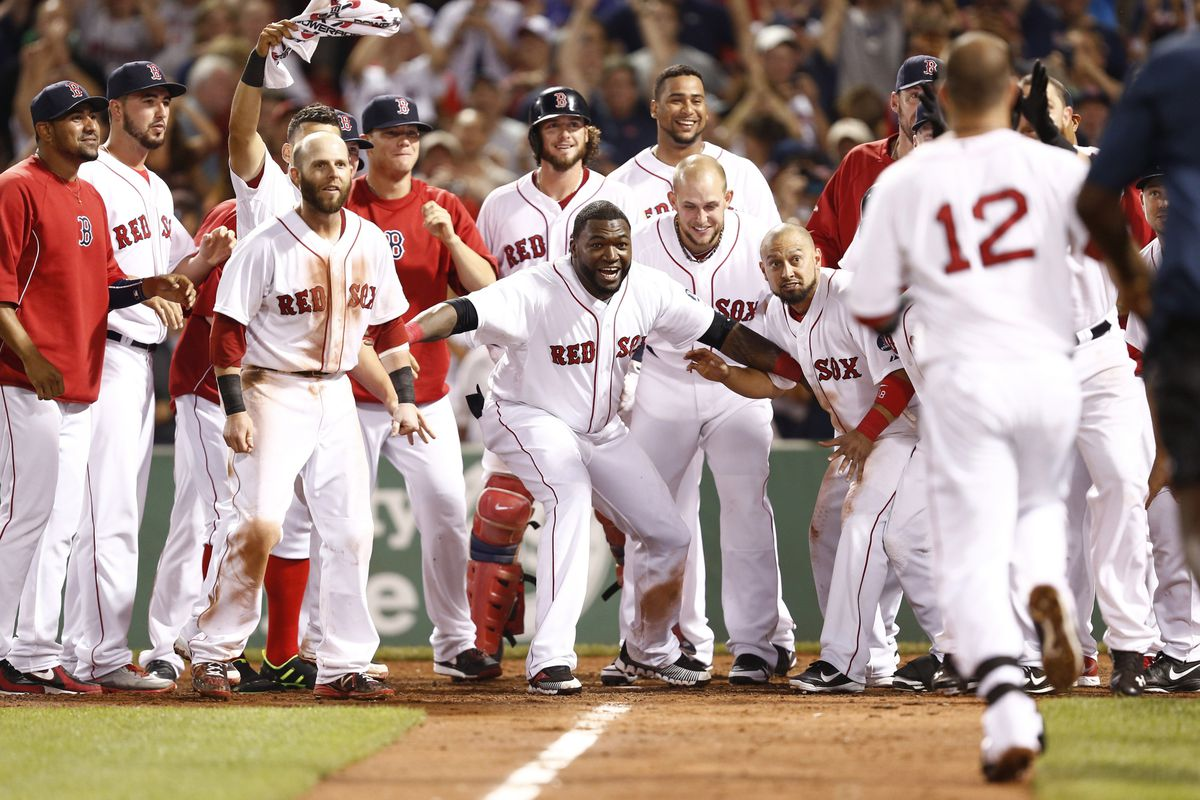 Which Red Sox player deserves to be the team's MVP for 2013?