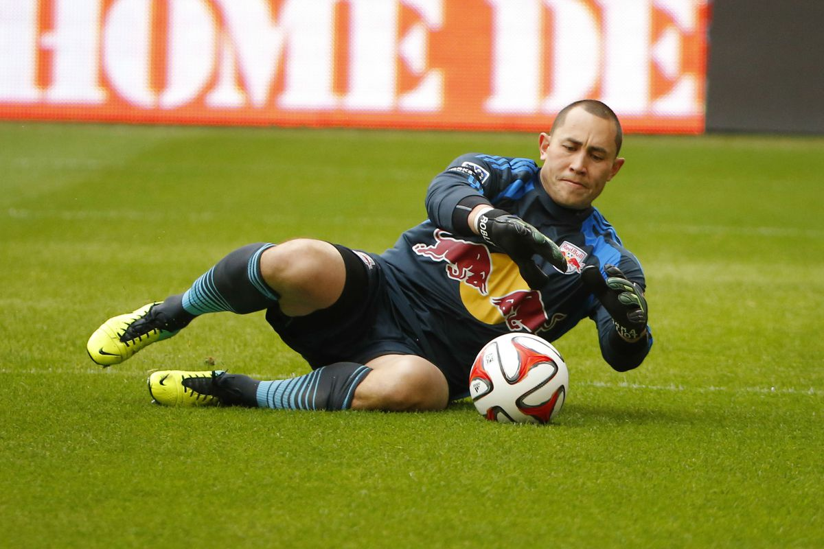 Luis Robles: Best of the Bulls