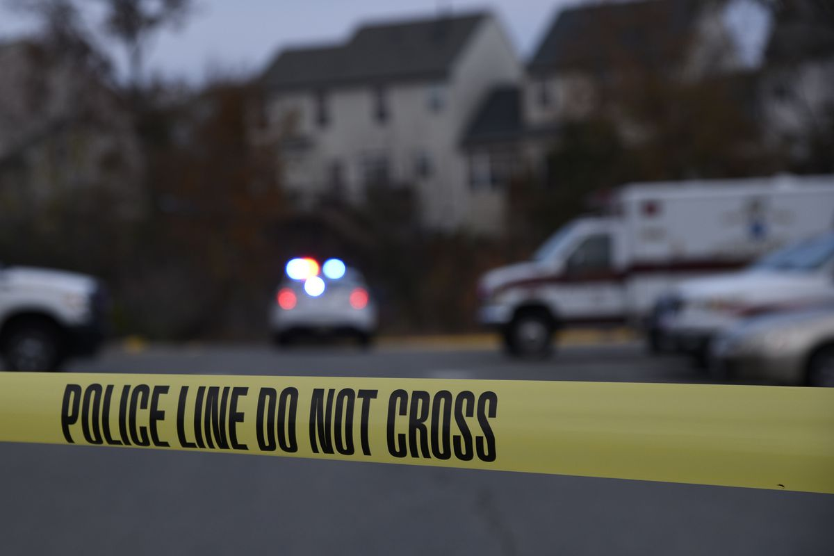 A man was found shot inside a home May 23, 2020 in Longwood Manor on the South Side.