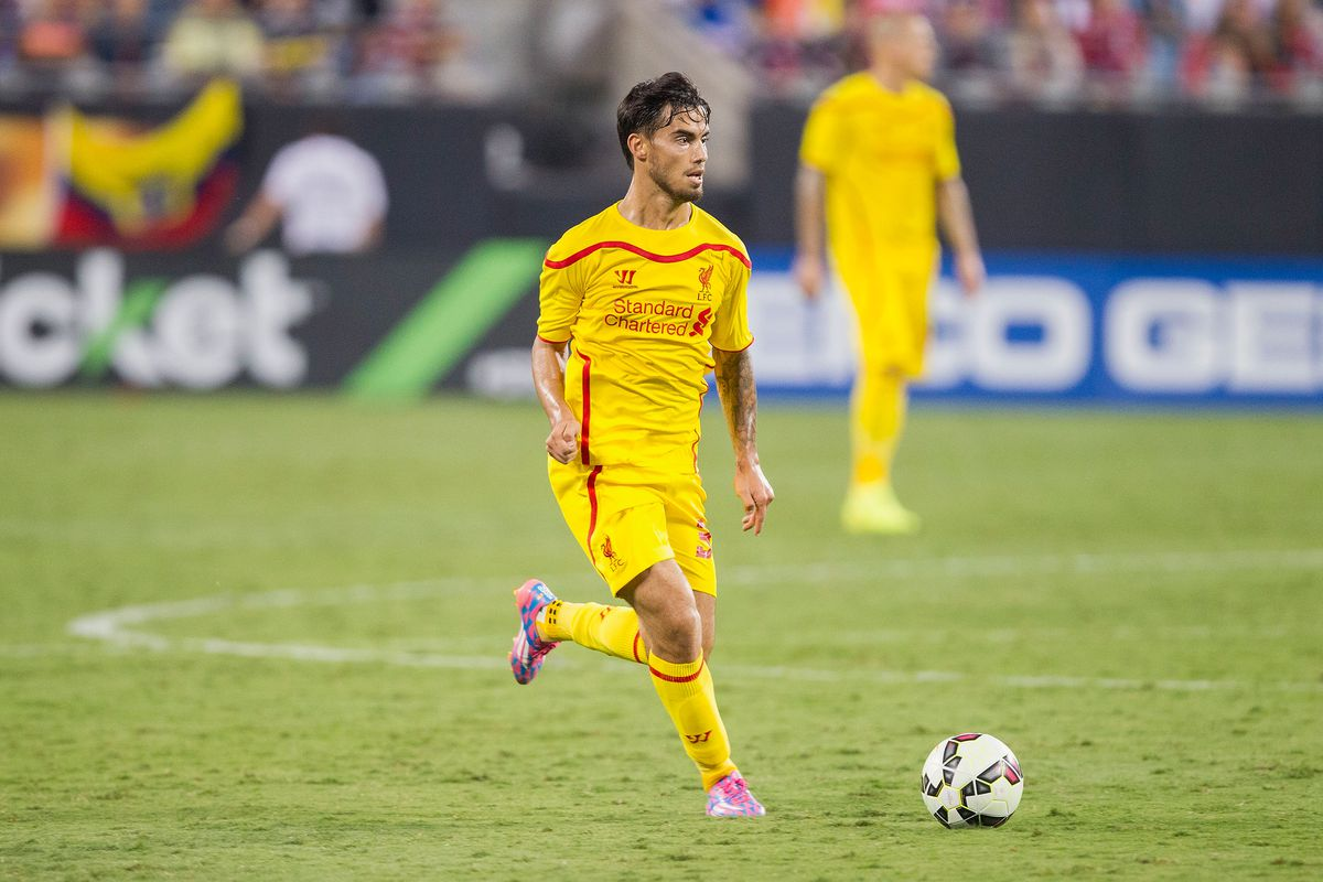 A right winger?  Here's the guy I want.