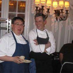 Pat Sheerin and Andrew Zimmerman