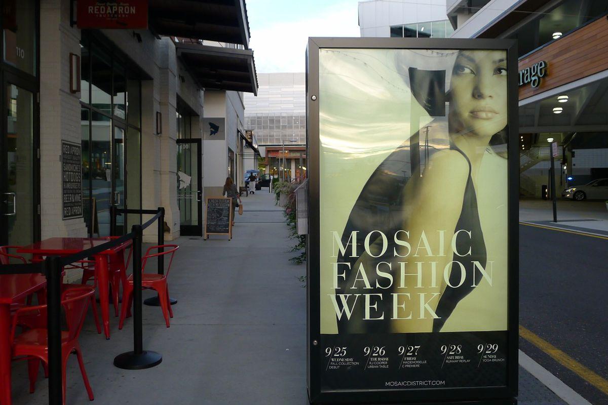 Mosaic District Image: Adele Chapin