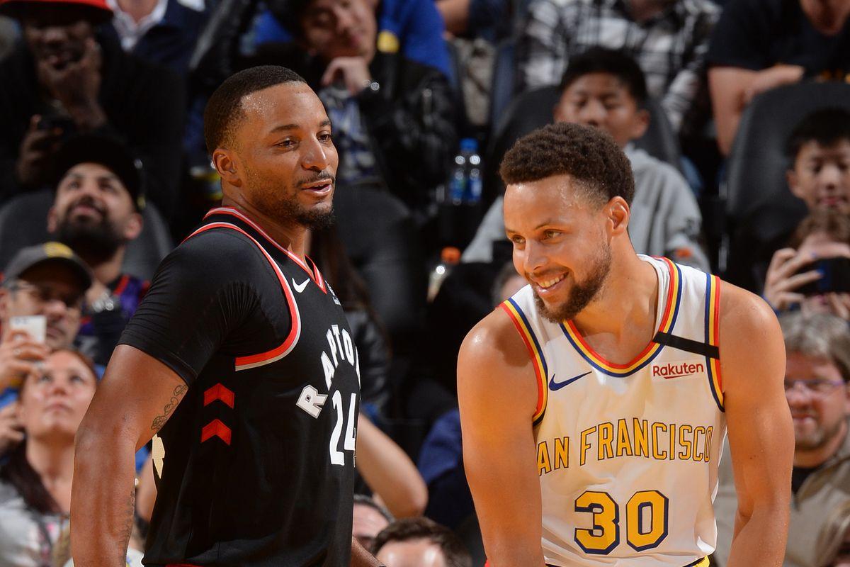 Game Thread: Toronto Raptors @ Golden State Warriors Updates - Raptors HQ