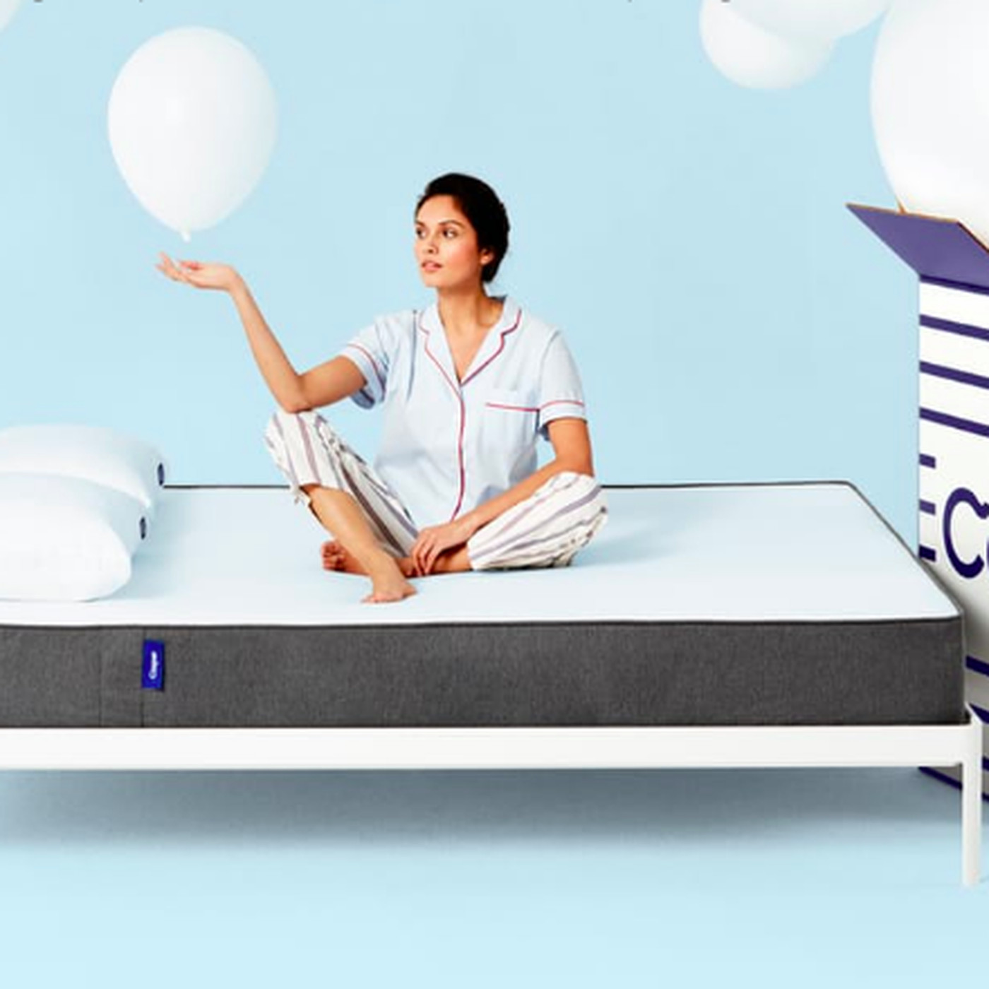 Casper Warred With A Mattress Reviews Site Then Financed Its Takeover Vox