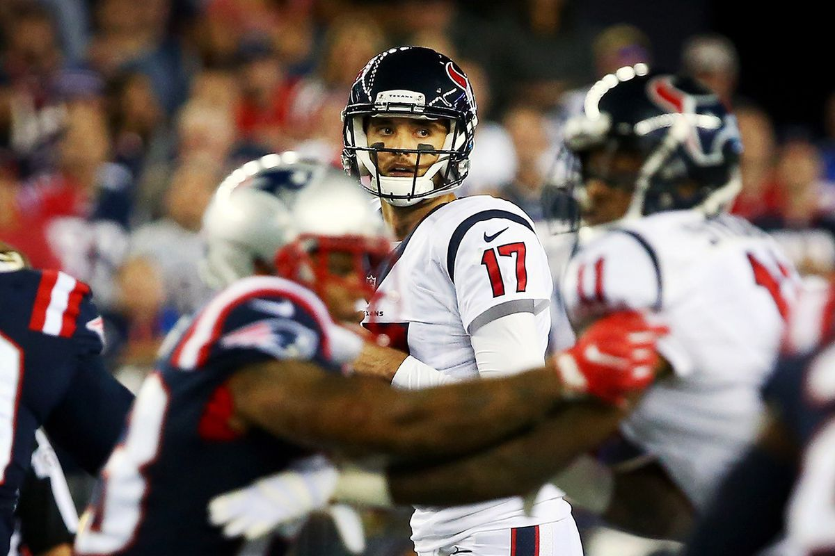 Brock Osweiler (GettyImages)