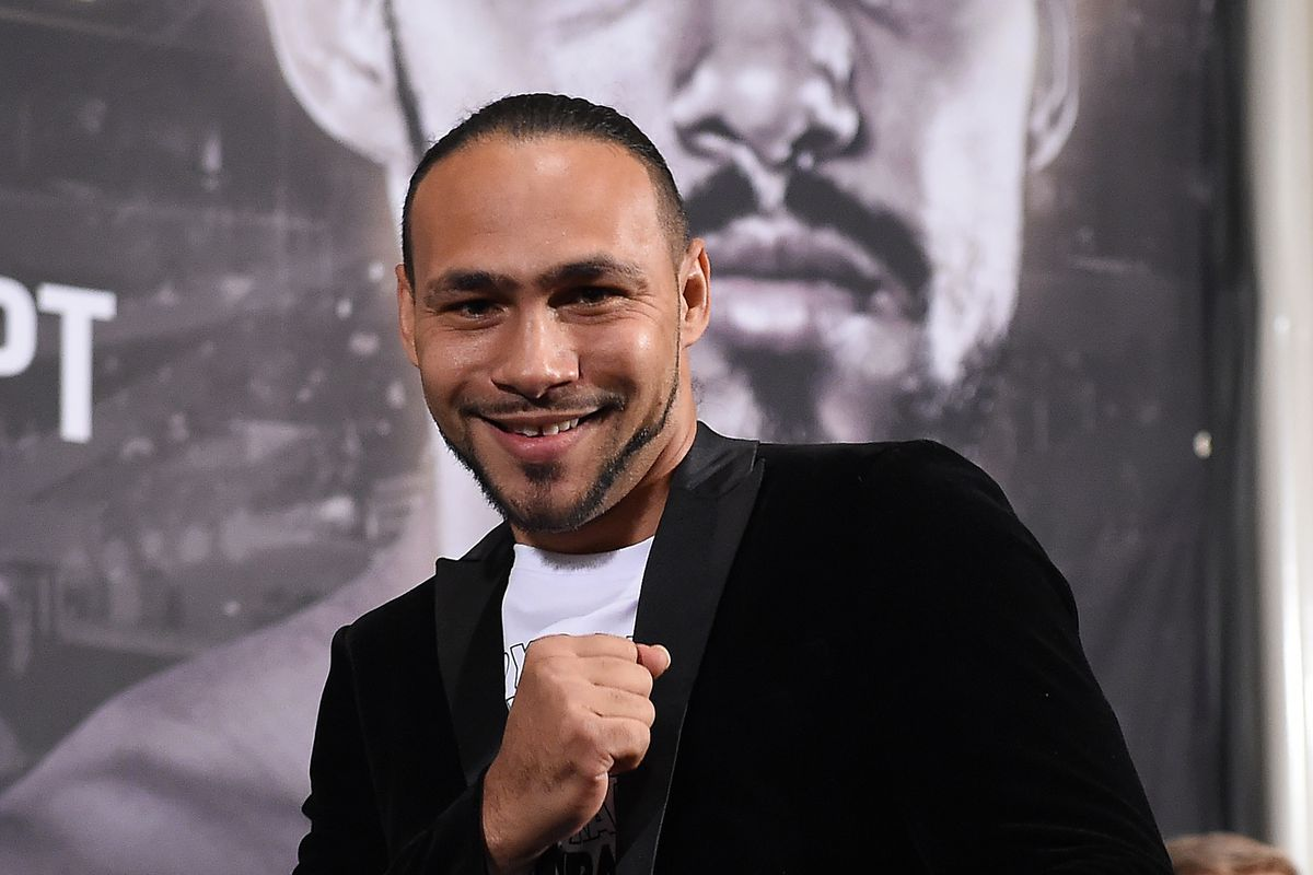 Keith Thurman questions Manny Pacquiao's remaining hunger