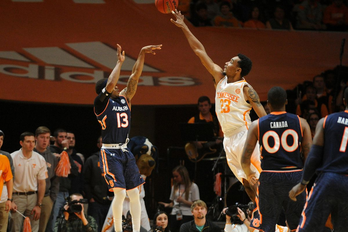 Tennessee Vols vs. Mississippi State Bulldogs: game thread ...