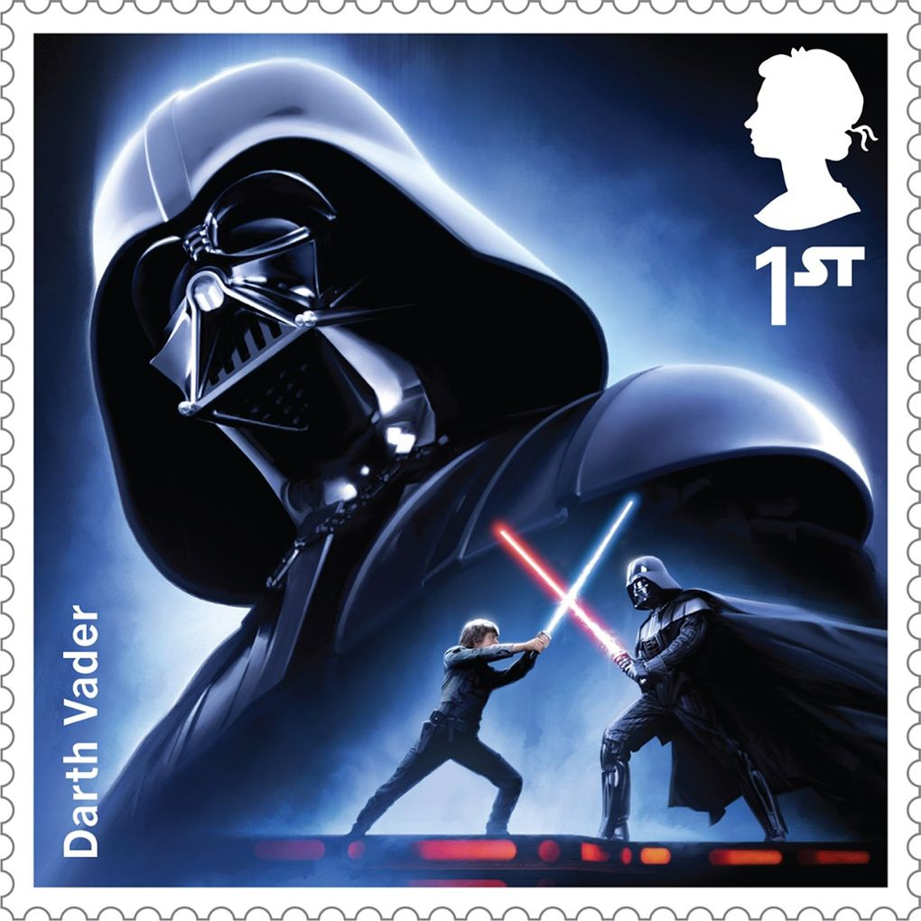 The British Empire Strikes Back With New Star Wars Stamps  The Verge-6801