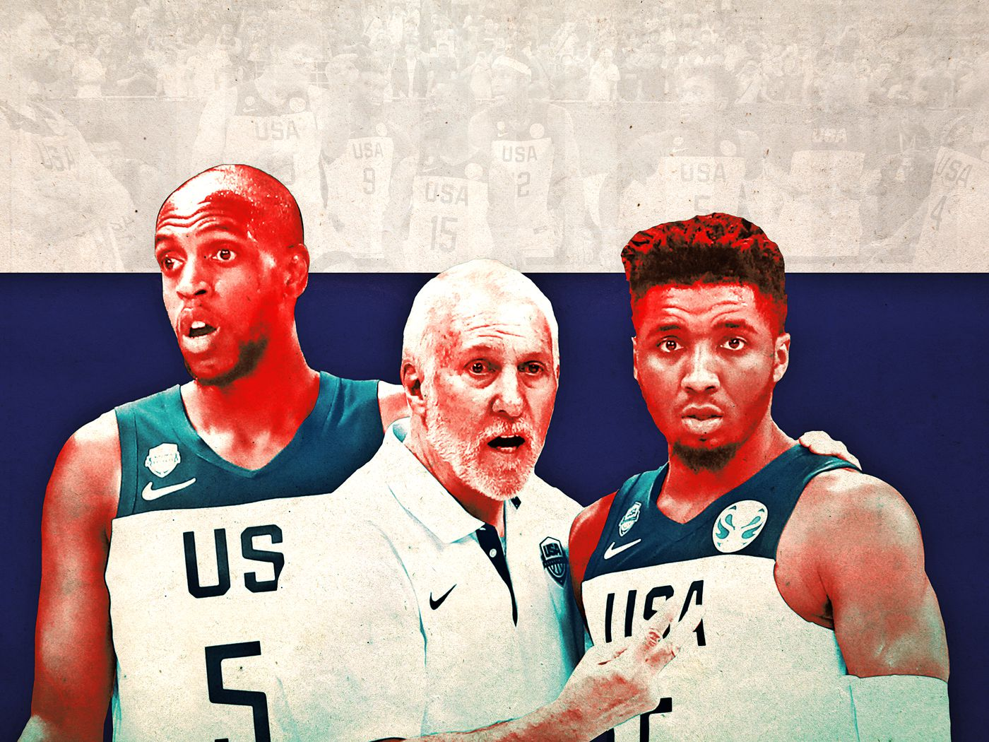 What Team USA Needs to Fix to Avoid an Ugly Exit at the